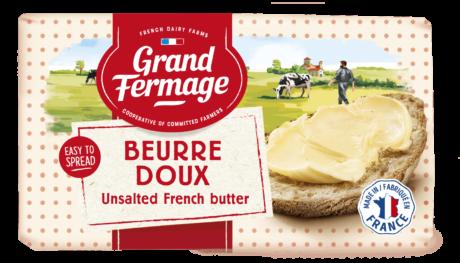 Unsalted butter 200g