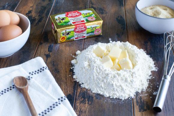 Ambiance-patisserie-beurre-aop-charentes-poitou-grand-fermage-avec-pack