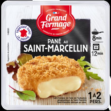Pané au Saint-Marcellin