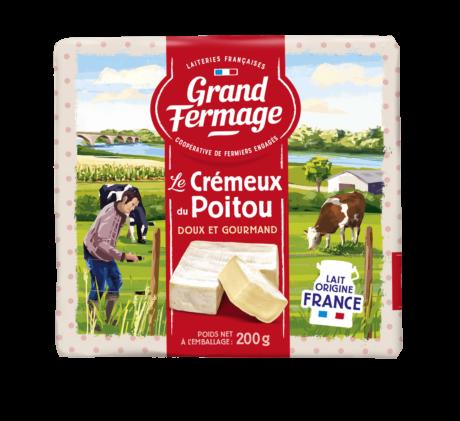 """""""Le Crémeux du Poitou"""""""